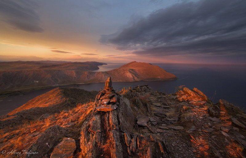Байкал На вершине Шибетэphoto preview