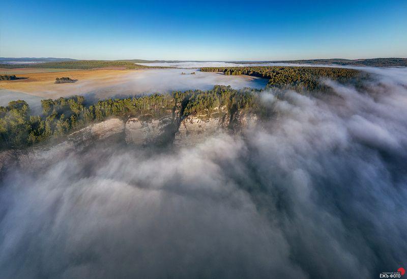 Туман над Айскими притесамиphoto preview