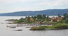 в Норвегии