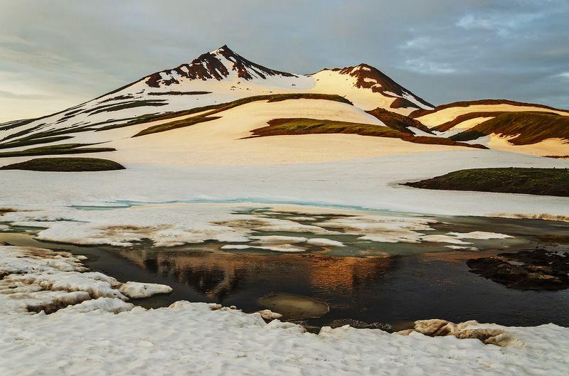 nevant60, пейзаж, красота, камчатка Вечер в горах Камчаткиphoto preview