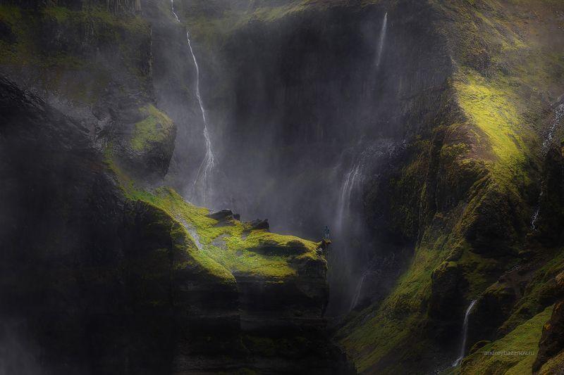 В сердце Исландии.photo preview