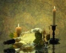 Мелодия осеннего вечера