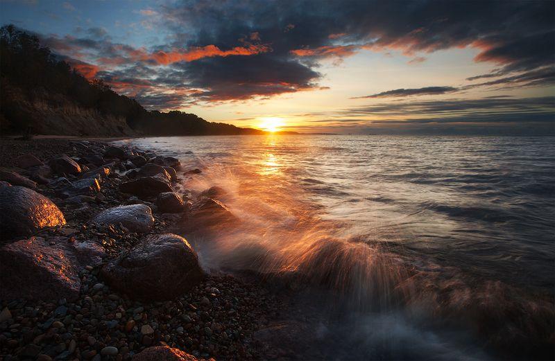 свет, закат, удрия, море, небо, пейзаж, эстония В поисках светаphoto preview