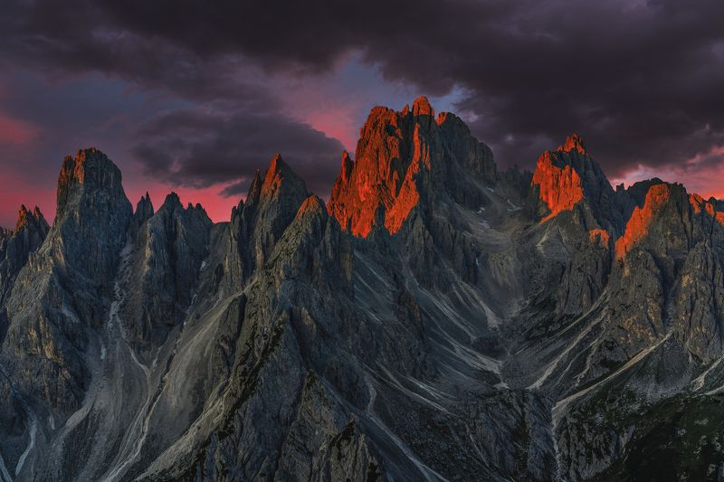 Dolomities...photo preview