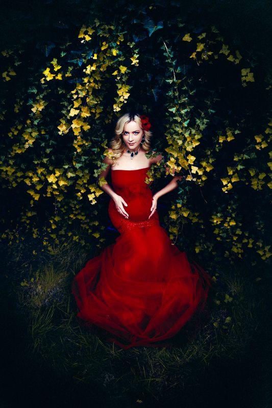 woman, art, portrait, fashion, beauty, pregnancy Life is a Flamephoto preview