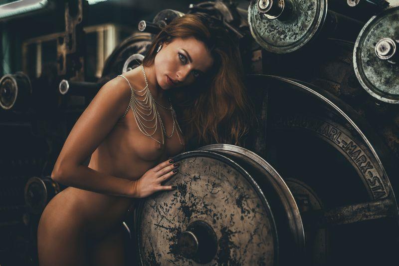 Vintage Mechaniker für Erwachsene - 2photo preview