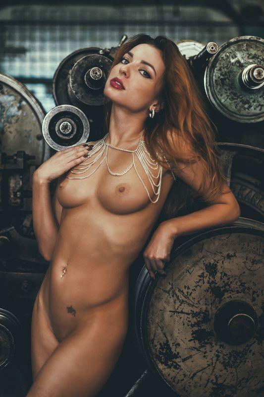 Vintage Mechaniker für Erwachsene - 3photo preview