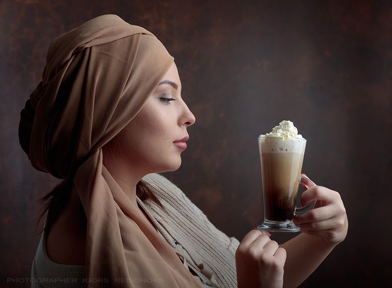 Кофе по-венскиphoto preview