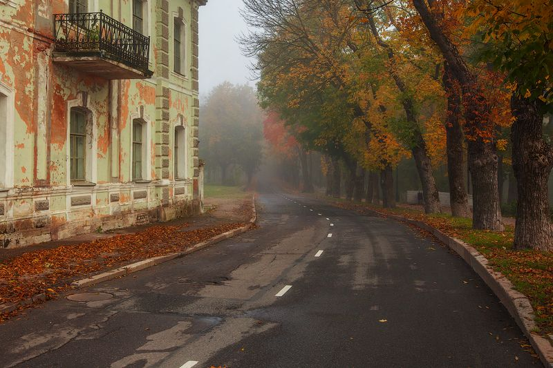 october, narva, autumn, kljuchenkow Octoberphoto preview