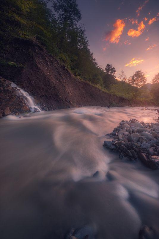 Закатный светphoto preview