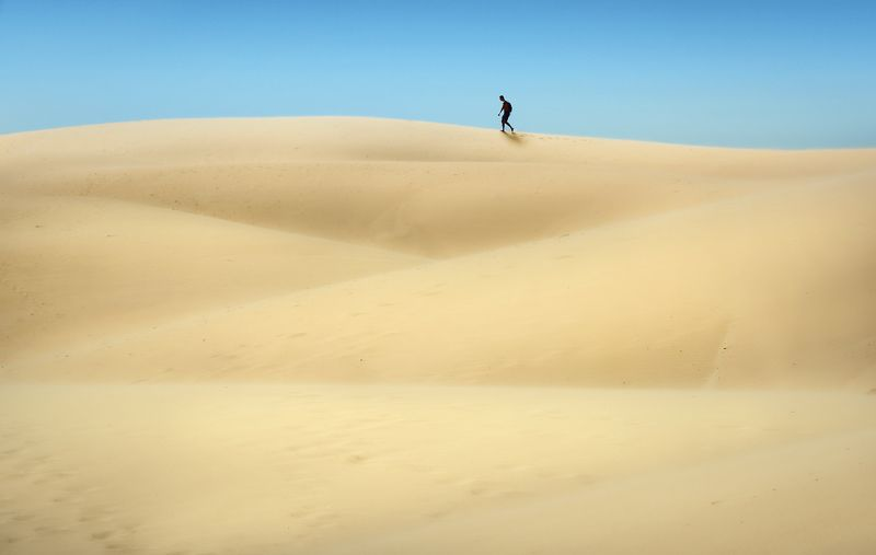 landscape, desert, daylight, nature, people, travel \