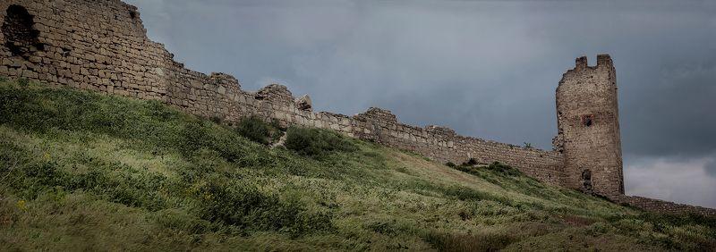 старая крепость*photo preview