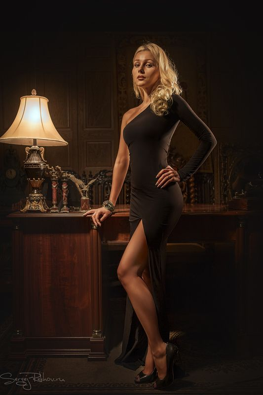 девушка, модель, портрет, model, portrait Юлияphoto preview