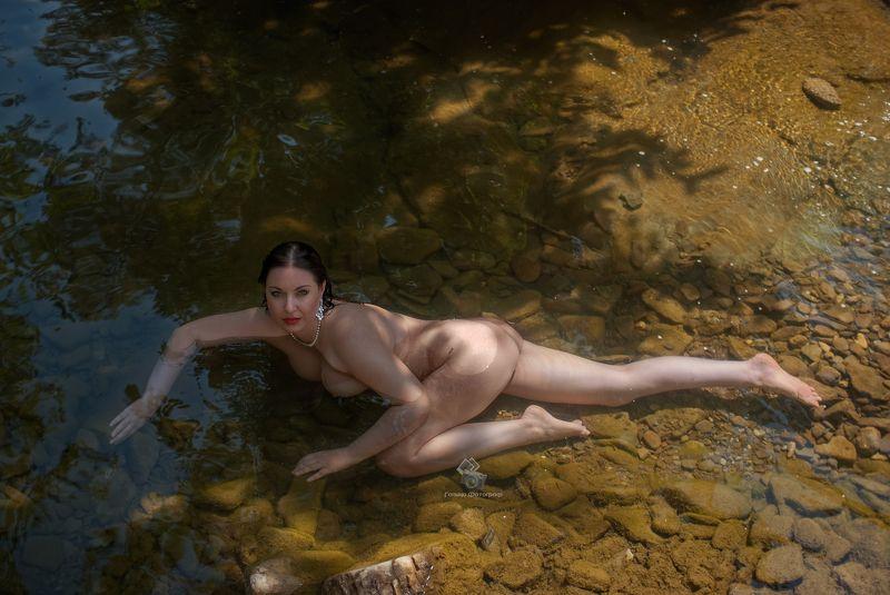 art nu,  photo, photography, eroticism, sexual, artistic erotica, girl, naked body, nude, nu, фотохудожники, художественная фотография, ретушь, эротика, ню, обнажённое тело, топлес, сексуальность, фотосессии в краснодаре Речная звездаphoto preview