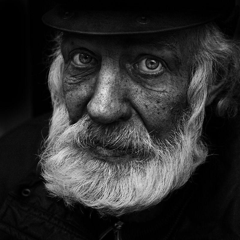 черно-белое,портрет притяжениеphoto preview