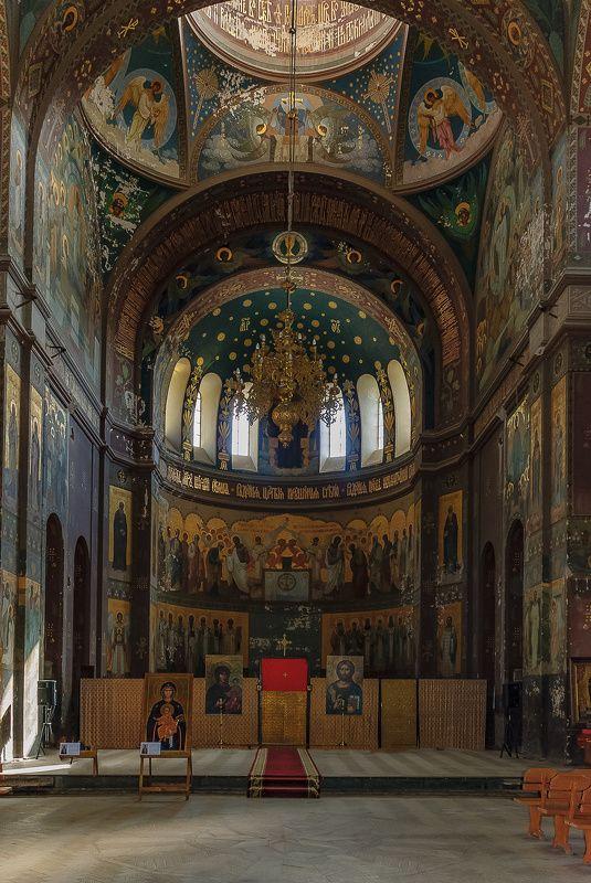 Н. Афонский монастырь photo preview