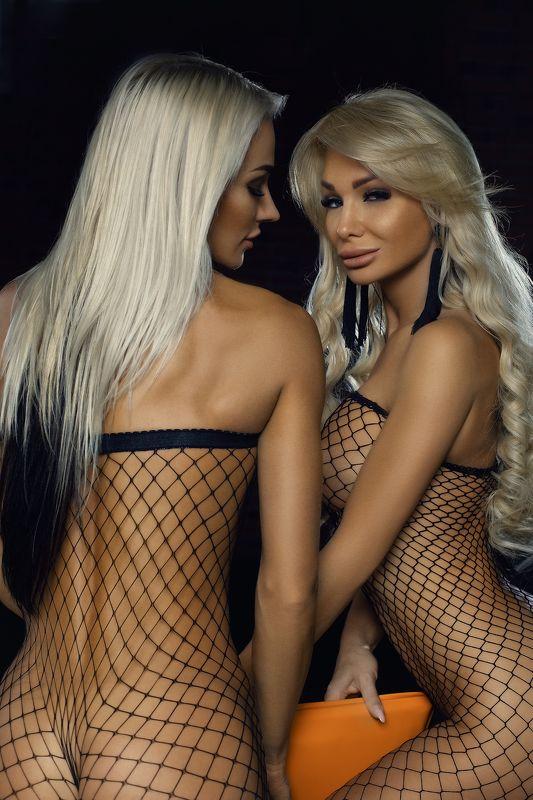 women, blonde, portrait, woman, beautiful, красивая , erotic, жизнь , life, girls, pretty Dangerous girlsphoto preview