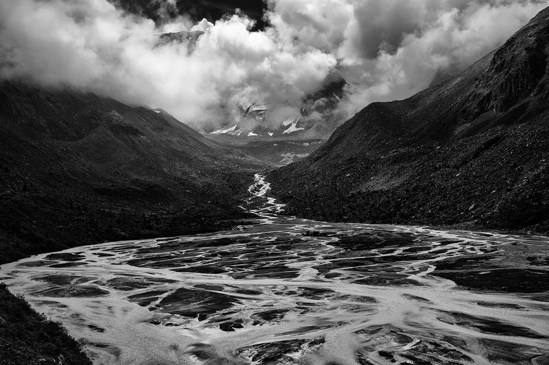 Река Аккемphoto preview