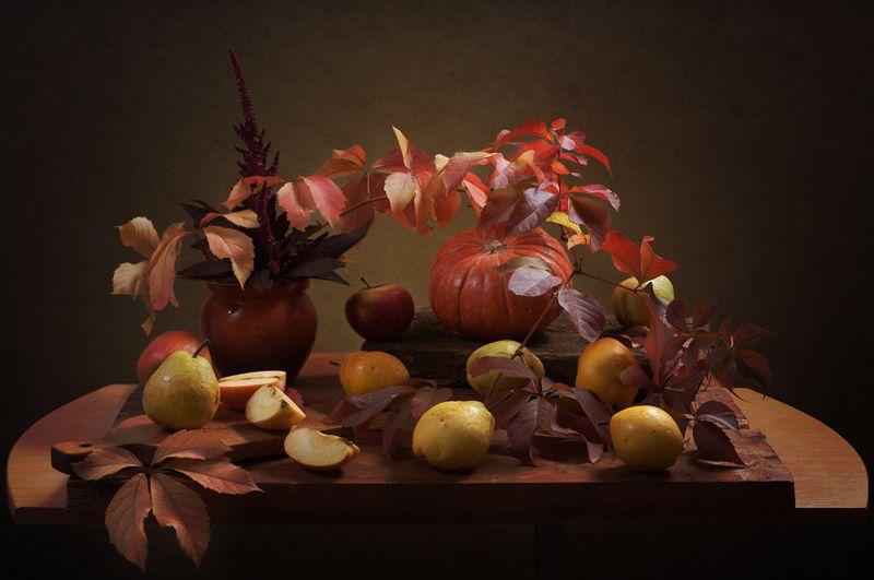 краски октября,,photo preview