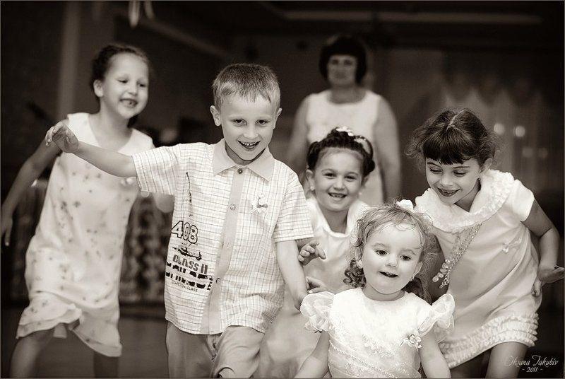 дети, побег Kids story ;-)photo preview
