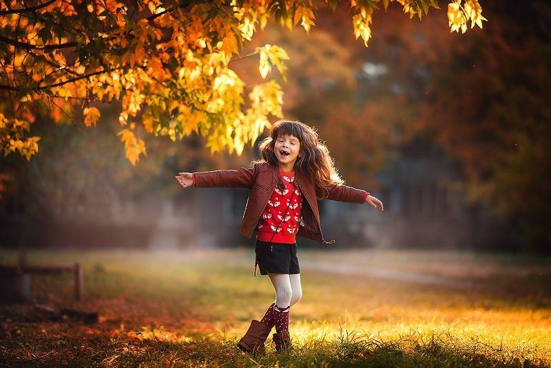 Autumn mood :-)photo preview
