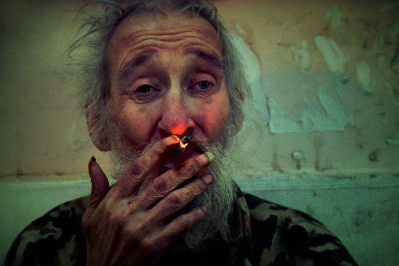 Курить люблю...photo preview