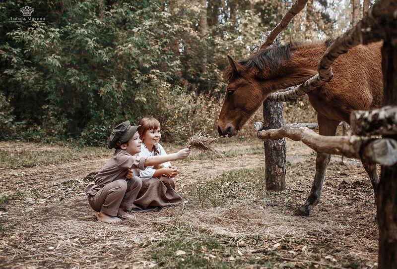 Детство того времениphoto preview