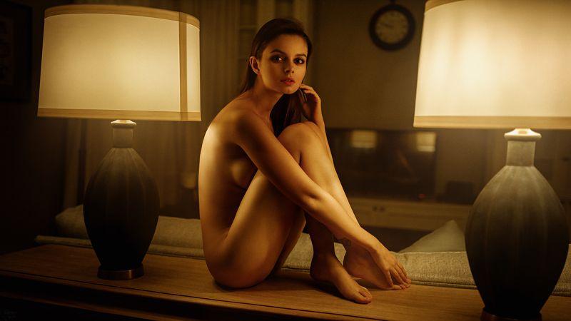ню, портрет, арт, portrait, art, nude, model, imwarrior Юляphoto preview