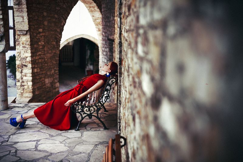 woman, art, portrait, fashion, beauty Lefkara fashionphoto preview