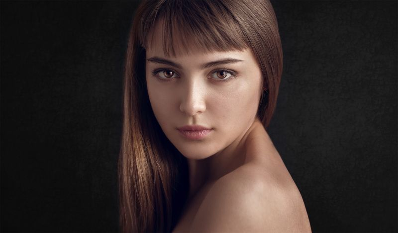 portait, mode, gir, портрет, модель, девушка, art, арт Valeriaphoto preview
