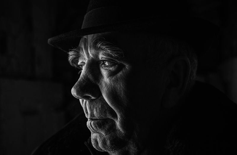 Portrait of Grandpaphoto preview