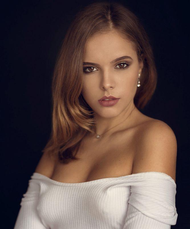 portait, mode, gir, портрет, модель, девушка, art, арт Евгенияphoto preview