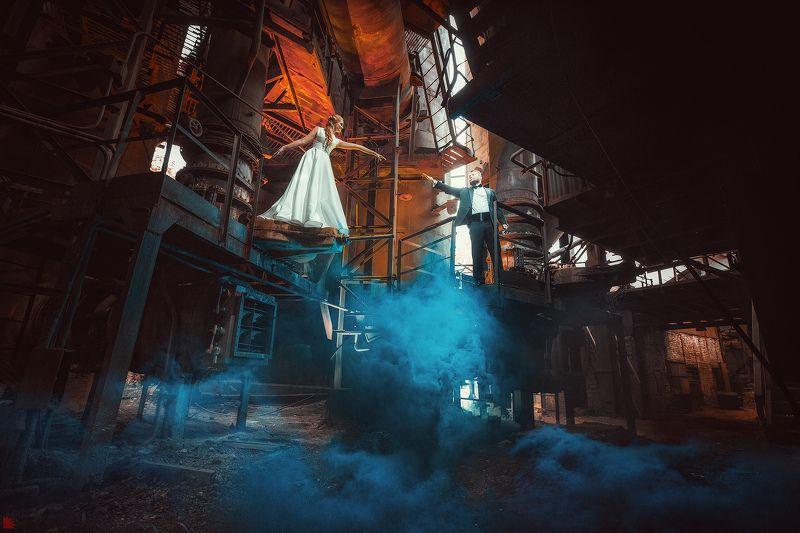 Любовь, как прогулка по минным полям...photo preview