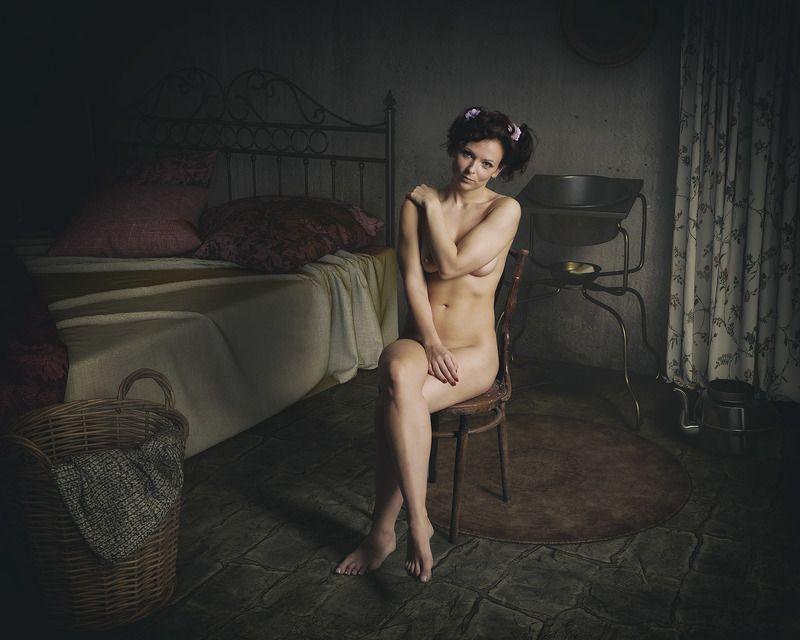 Её портрет в интерьереphoto preview