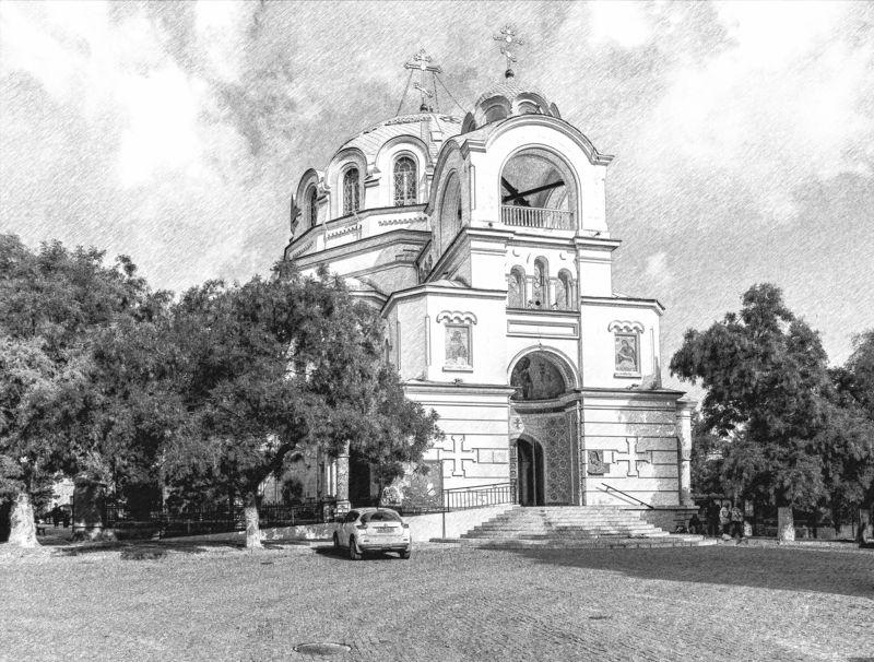 храм Николая Чудотворцаphoto preview