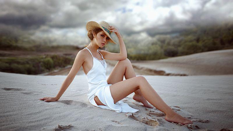 гламур, портрет, модель, арт, art, model, imwarrior, popular Ксенияphoto preview