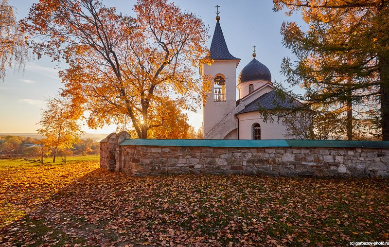 Беховская осеньphoto preview