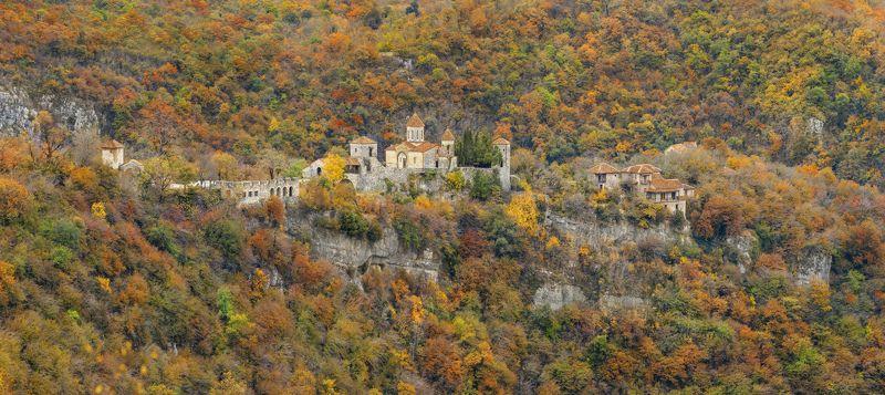 Грузия, Кутаиси, монастырь мучеников photo preview