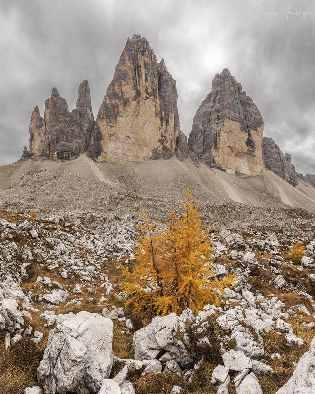 italy tyrol tre cime Tre Cime di Lavaredo. Dolomitephoto preview