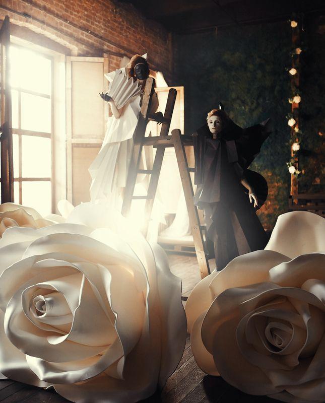 art nikon photo Paper Worldphoto preview