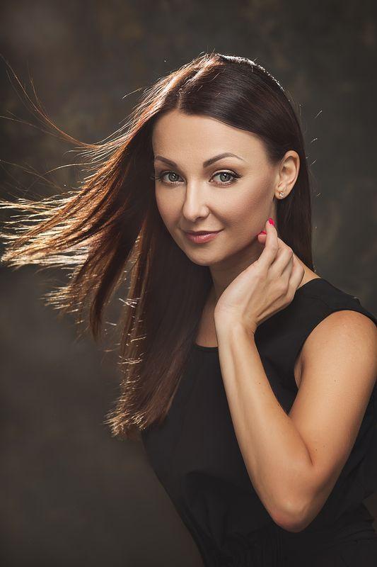 Потреты от Екатерины Захарковойphoto preview