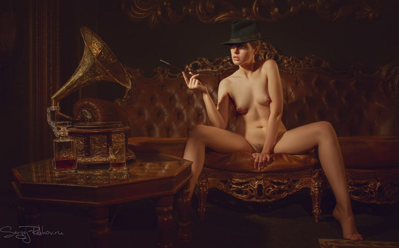 ню, студияцитадель, nude, sexy, beauty, rekhov Ангелинаphoto preview
