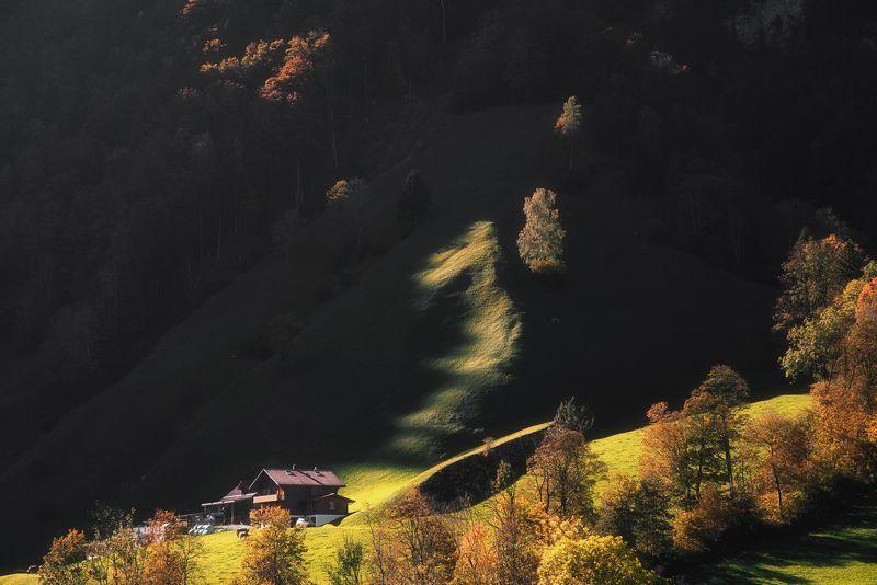 Швейцарские контрастыphoto preview