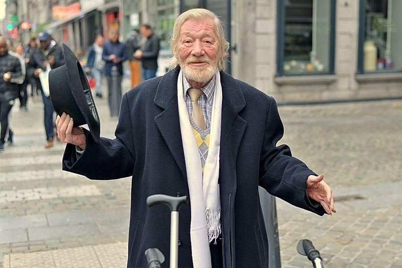 Public figures of Liège.photo preview