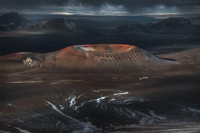 Земля вулкановphoto preview