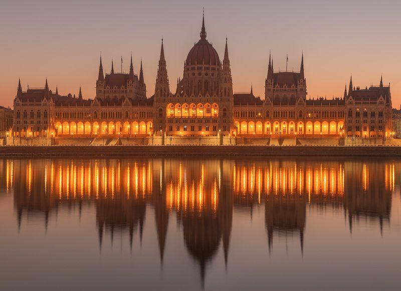 венгрия, будапешт, парламент, hungary, budapest, parliament Здание венгерского парламента.photo preview