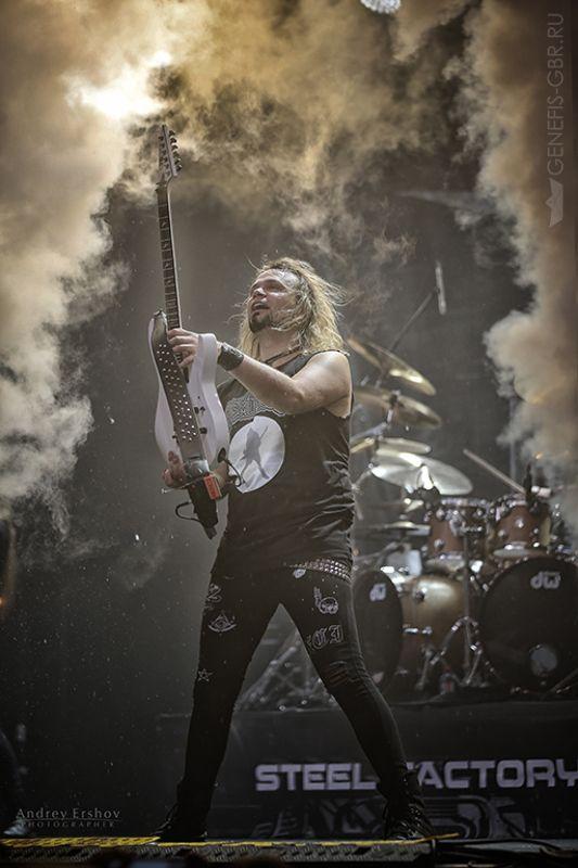 Концерт U.D.O. в Санкт-Петербургеphoto preview