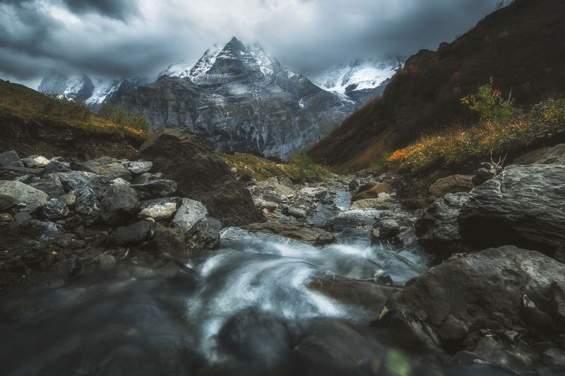 landscape,mountains,river,clouds,travel Jungfrauphoto preview