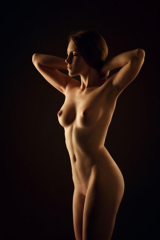 art, artnude, beautiful, girl, light, nu, nude, sexy, studio, sweet, woman, ню, девушка, модель, ню, портрет, portrait Юлияphoto preview