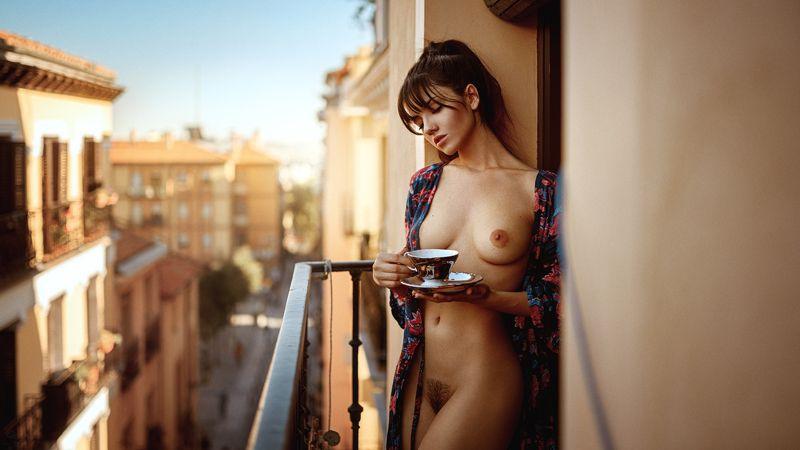 ню, портрет, арт, portrait, art, nude, model, imwarrior Делайаphoto preview